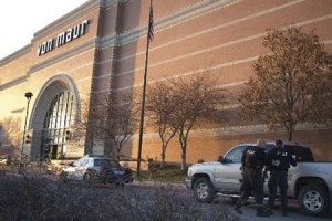 Nebraska Mall Shooting