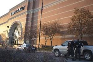 Nebraska Mall Shooting