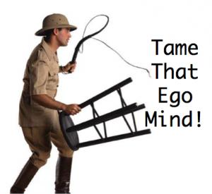 TamingEgoMind