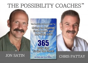 Interview with Possibility Coaches