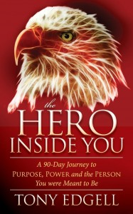 The Hero Inside You cover