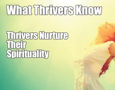 NurtureSpirituality