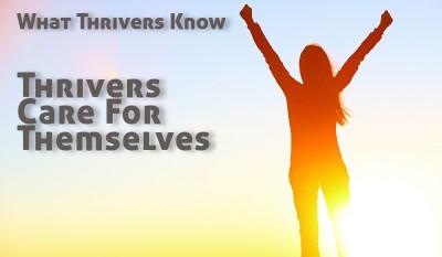 ThriversCareForSelves