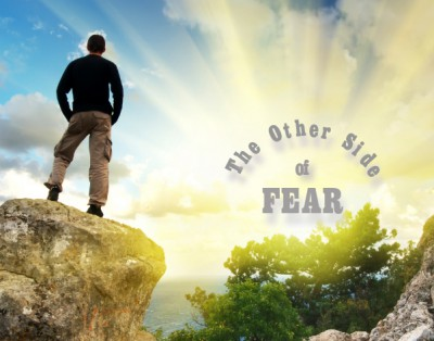 The Other Side of Fear.