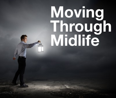 Moving through MY midlife.