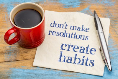 Stop making goals and start building habits that move you to your goals.