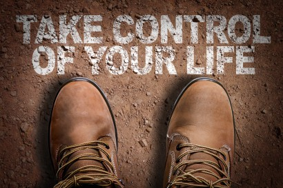 Control what you can.