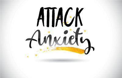 AttackAnxiety