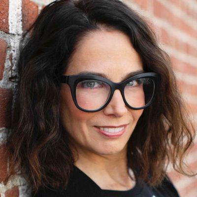 Marie-Elizabeth Mali, Midlife Transformation Specialist