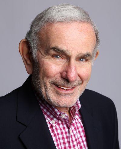 Dr. Ron Kaiser, author of Re-juvenaging.
