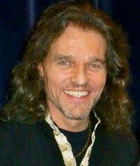 Carl Hunter